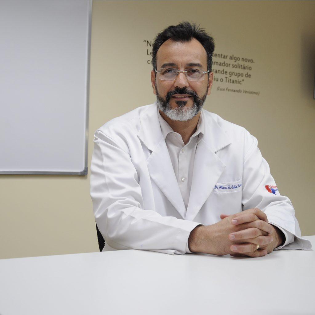 Dr. Hilton Rinaldo Salles Piccelli