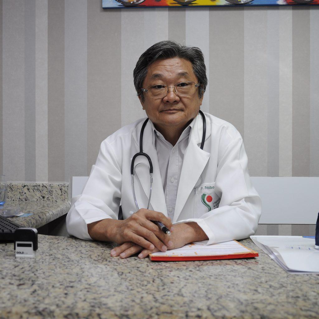Dr. Noboru Sugita