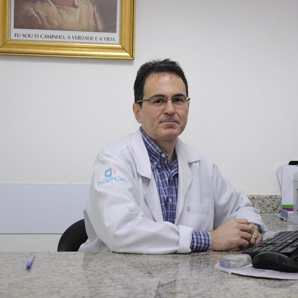 Dr. Marcos Sérgio Carilli Ferreira