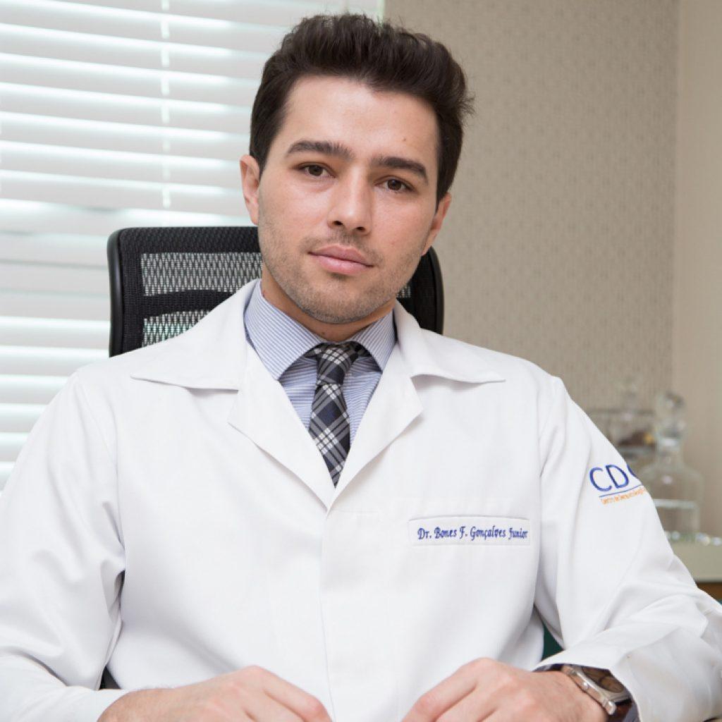 Dr. Bones Ferreira Gonçalves Júnior