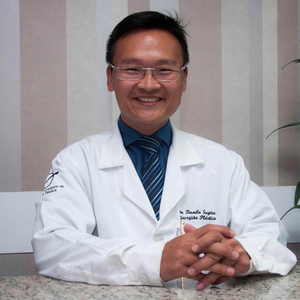 Dr. Danilo Hideki Sugita
