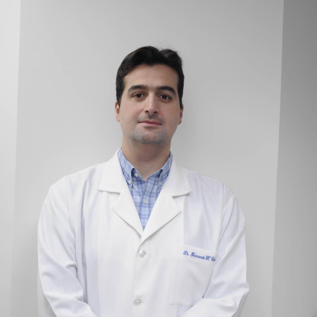Dr. Fernando Henrique A. Costa