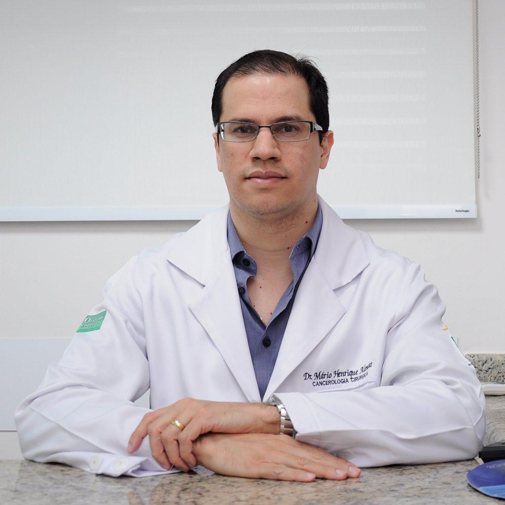 Dr. Mário Henrique Leite de Alencar